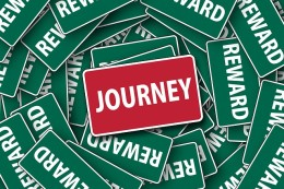 Searching for a new job may seem like a journey, but us a mapped out process and following protocol should ensure success.