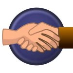 Handshake, Virtual Introduction, Introduction, Meeting, Email, Communication, D. Boyer Consulting